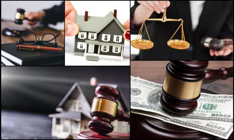 Miras Hukuku Ve Miras Avukatı