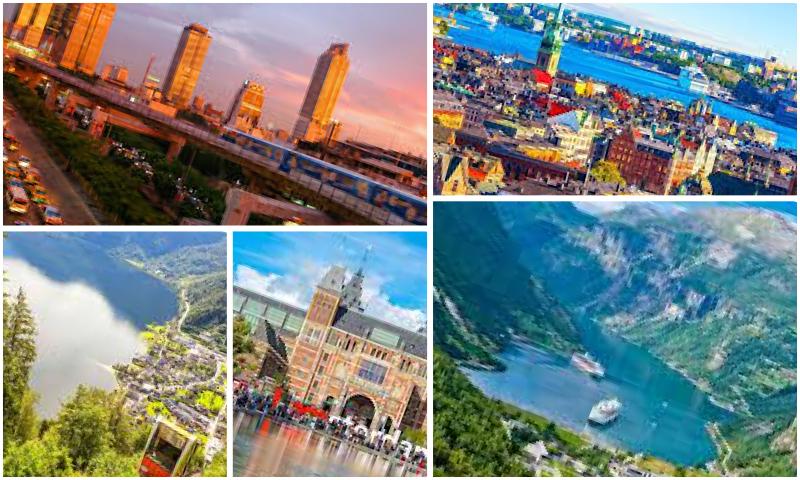 Balkan Ülkelerini Kaliteli Turlarla Gezin