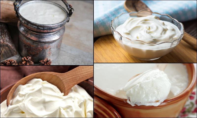 Doğal Ev Yoğurdu Nasıl Hazırlanır