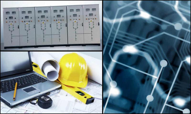 Elektrik Pano Çeşitleri Nelerdir?