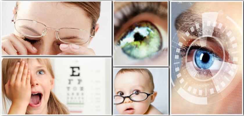 Göz Sağlığı İçin Yapılması Gerekenler