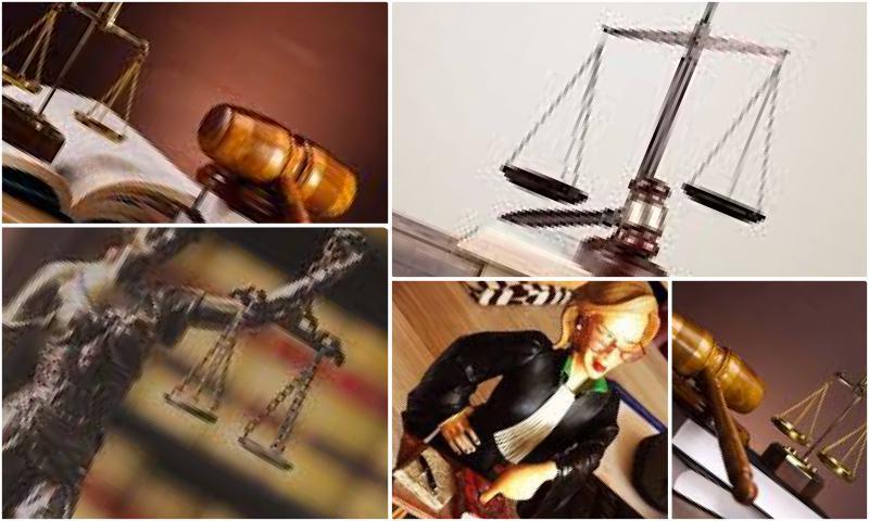 Ceza Avukatı Arıyorum