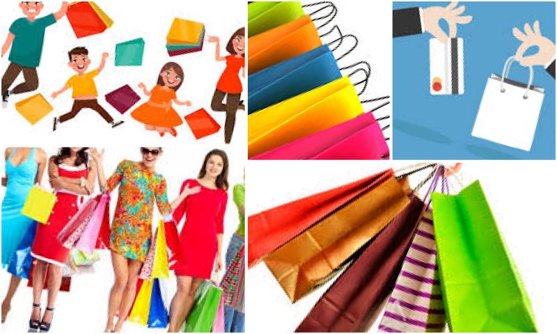 Kadınlar Alışveriş İçin Nereleri Tercih Ediyor