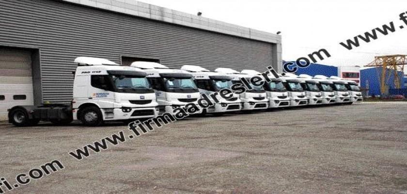 BMC Sanayi ve Ticaret A.Ş. Pınarbaşı İzmir
