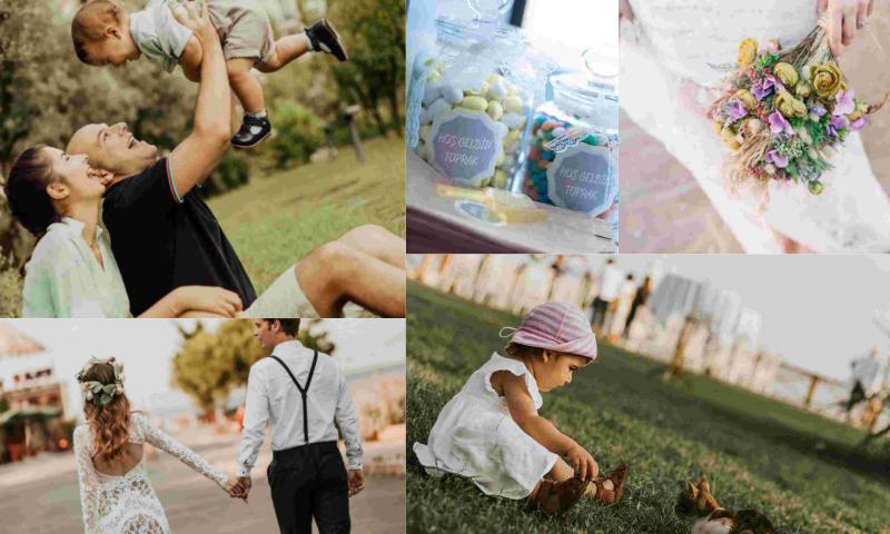 Best Wedding Photographer in Turkey