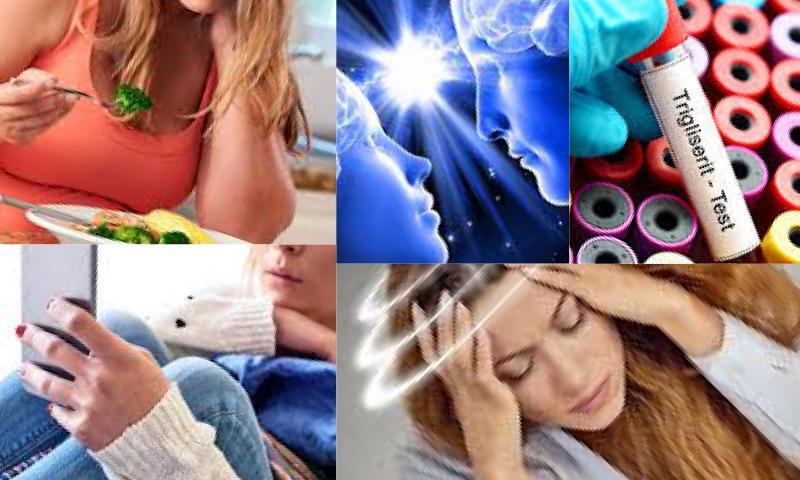 Fibromiyalji Belirtileri Nelerdir