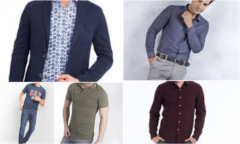 Erkek Giyim Seçimi Nasıl Olmalı?