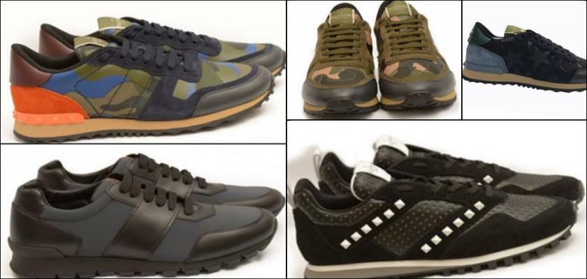 Hava Koşullarına Karşı Dayanıklı İtalyan Ayakkabılar İle Konforu Yaşayın