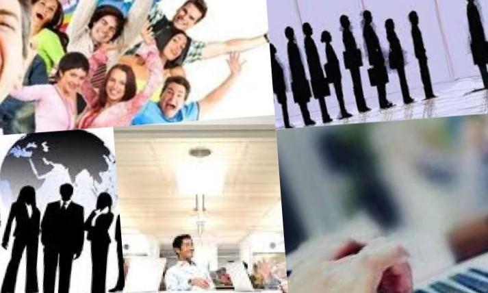 Sektörlere ve İşletmelere Göre İş İlanları