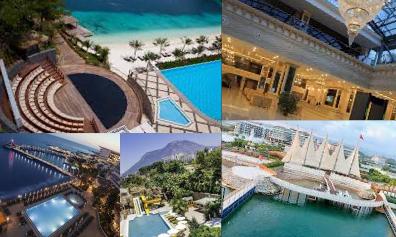 Halal Hotel Check İle Helal Özelliği Taşıyan Otellere Ulaşın