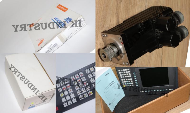Siemens PLC Sistemleri