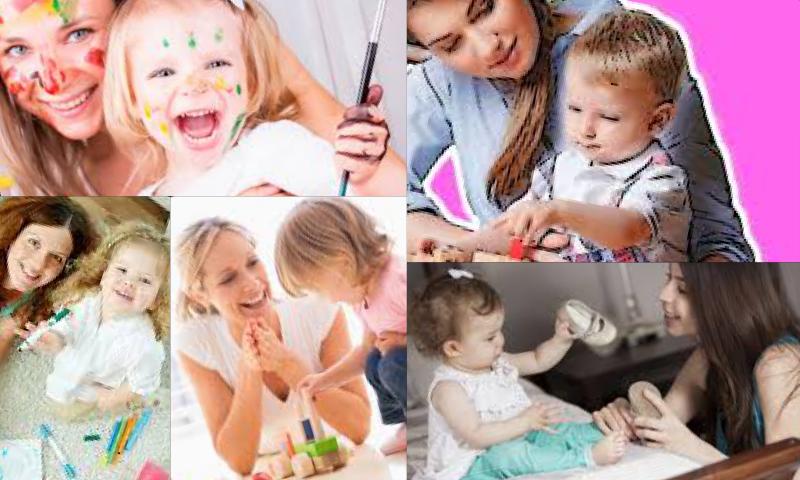 Çocuk İçin Bakıcı Ücretleri Ne Kadardır?