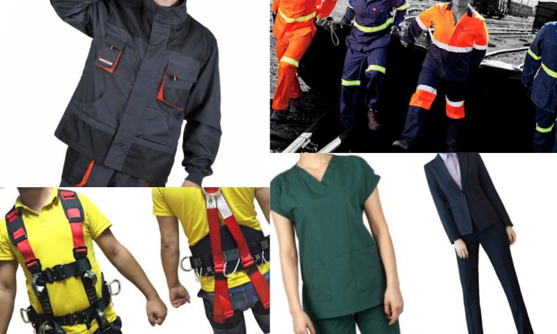 Sektör Fark Etmeksizin Kıyafet Kiralama Hizmetinden Yararlanın