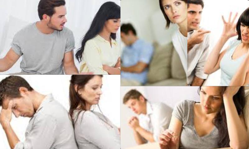 Evliliği Boşanmaya Götüren Hatalar