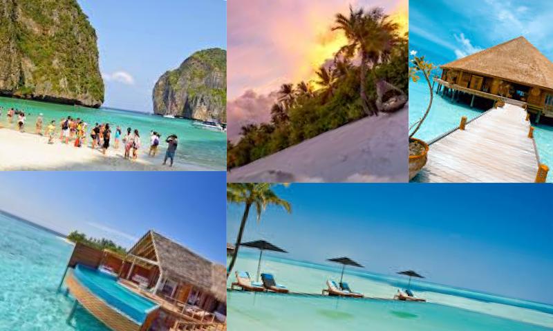 Maldivler Hakkında Bilmeniz Gerekenler