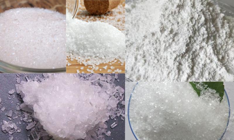 Rafine Kristal Sodyum Sülfat Özellikleri