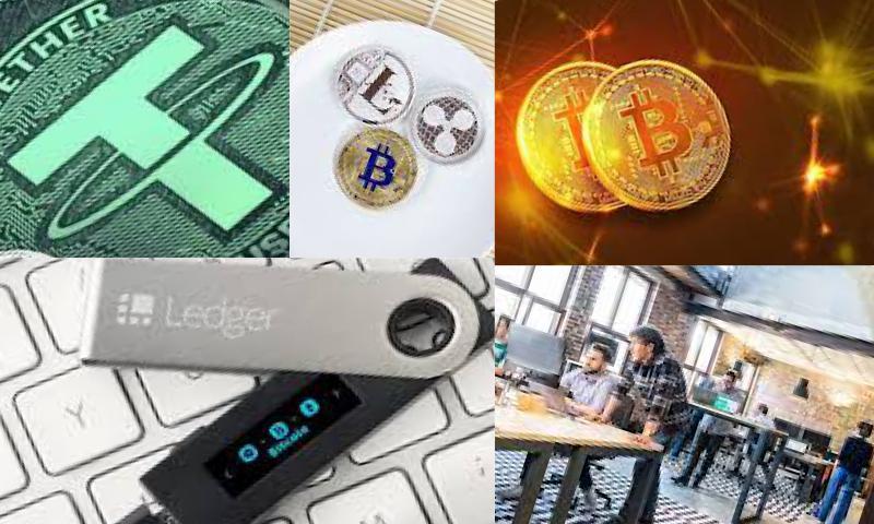 Kripto Para Piyasası Nasıl Çalışır