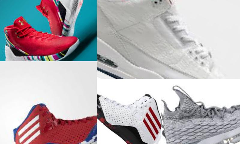 NBA Basketbol Ayakkabıları Çeşitleri ve Özellikleri