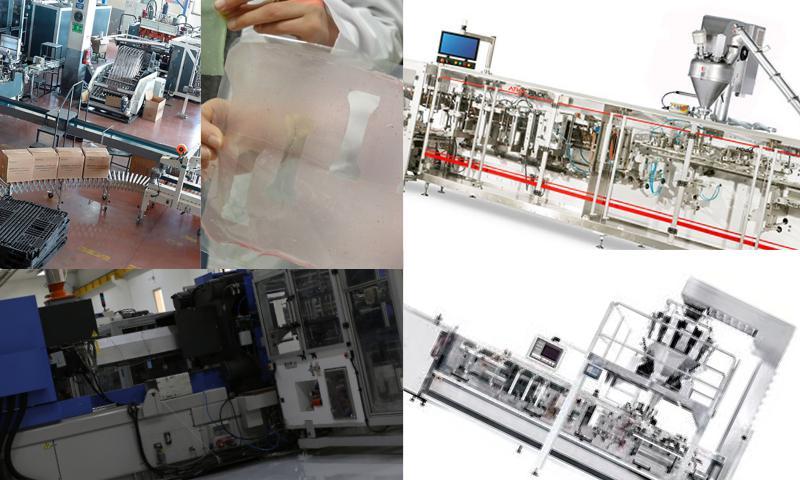Termoform Paketleme Makinesi Nedir?