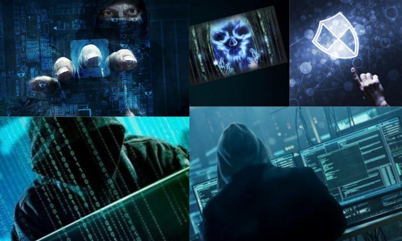 Siber Güvenlik ve İnternet