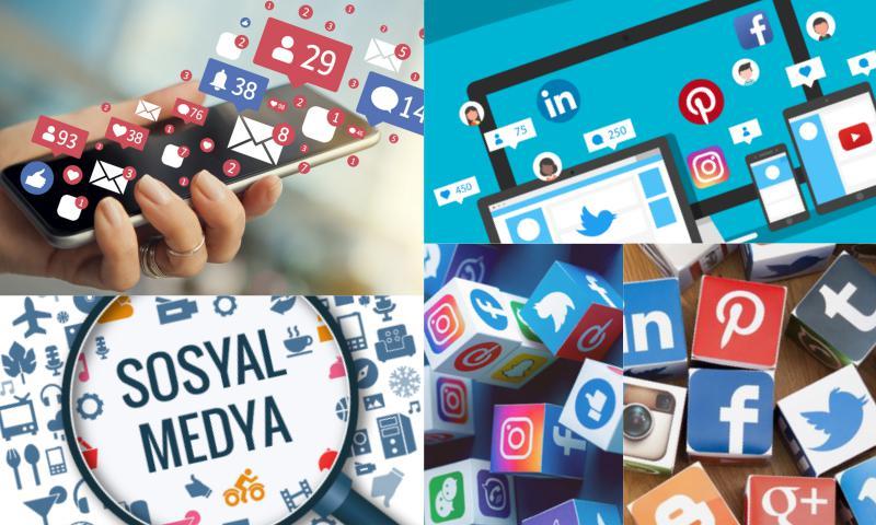 Sosyal Medya için Profesyonel Hesap Takibi