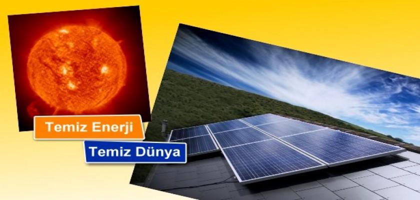 Temiz Enerji Temiz Dünya