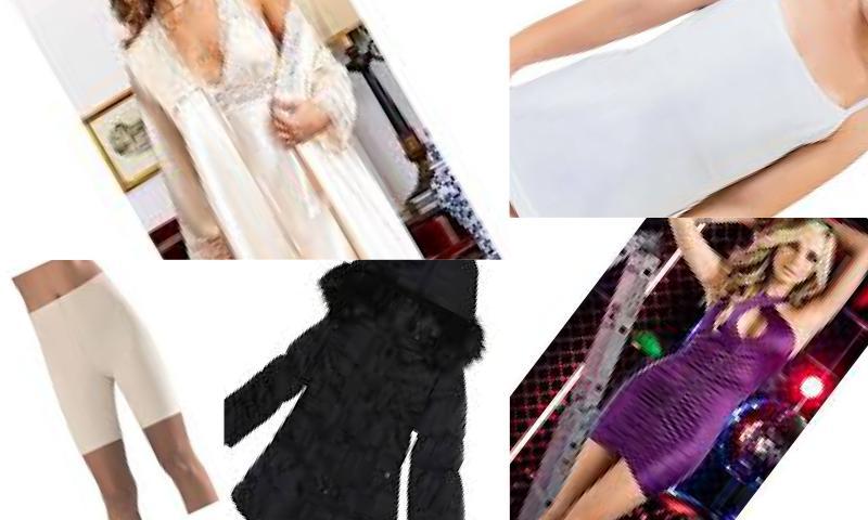 Dekorasyon İçin Ev Tekstil Ürünleri