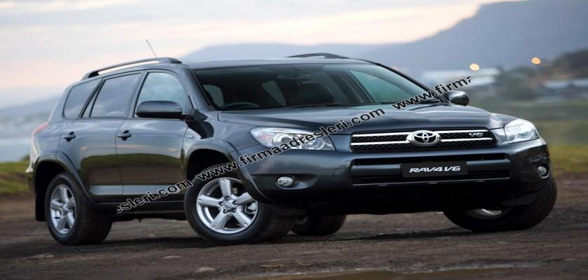 Toyota Pazarlama ve Satış A.Ş. Kartal İstanbul