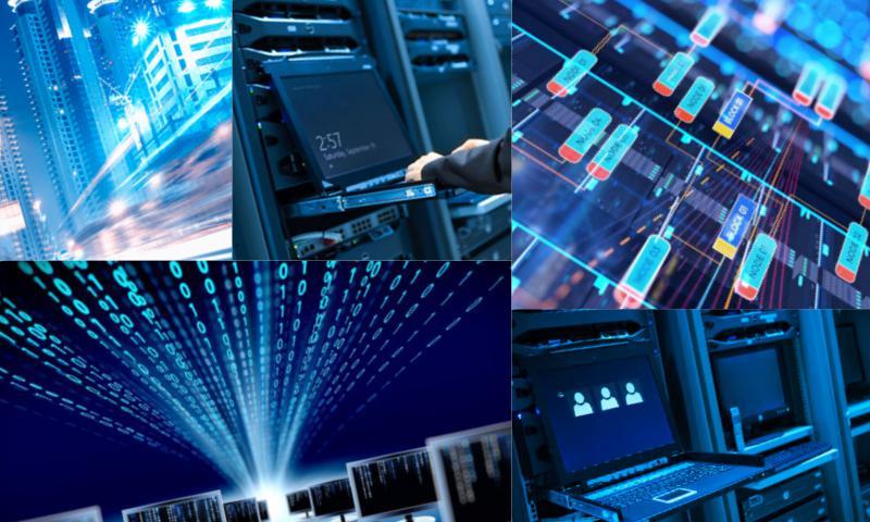 Veri Depolama ve Veri Tabanı Yönetimi Çözümleri