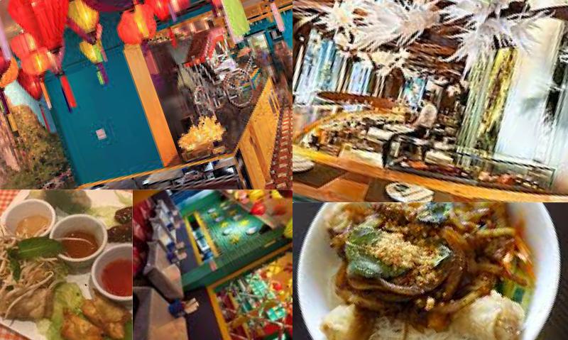 Vietnamese Food Barcelona – Barselonada Vietnam Yemeği